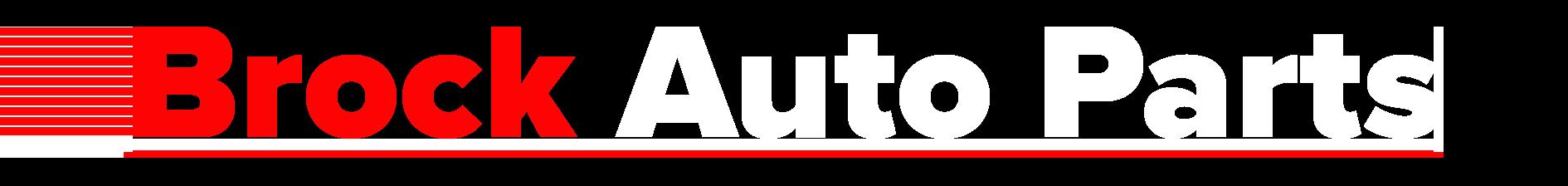 Brock Auto Parts